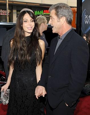 Mel Gibson sắp làm bố lần thứ 8 - 3