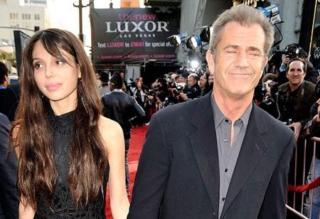 Mel Gibson sắp làm bố lần thứ 8 - 2
