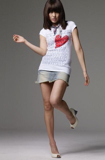 Chiêm ngưỡng ảnh quảng cáo mới của Yoon Eun Hye - 10