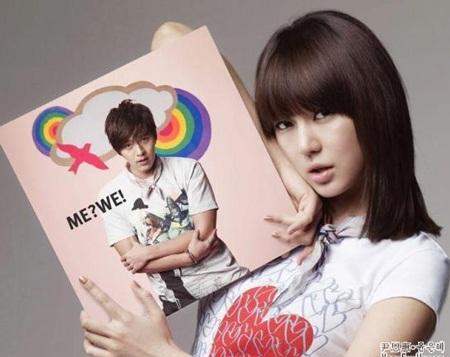 Chiêm ngưỡng ảnh quảng cáo mới của Yoon Eun Hye - 11