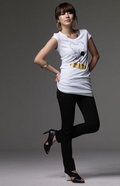 Chiêm ngưỡng ảnh quảng cáo mới của Yoon Eun Hye - 13