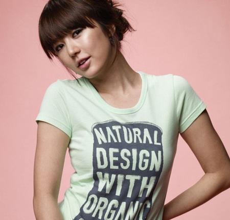 Chiêm ngưỡng ảnh quảng cáo mới của Yoon Eun Hye - 18