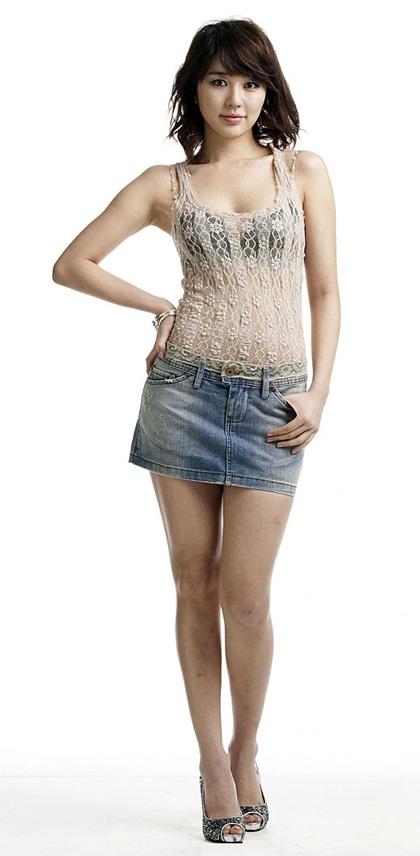 Chiêm ngưỡng ảnh quảng cáo mới của Yoon Eun Hye - 5