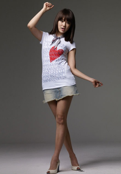 Chiêm ngưỡng ảnh quảng cáo mới của Yoon Eun Hye - 7