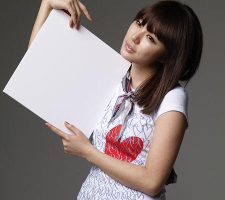 Chiêm ngưỡng ảnh quảng cáo mới của Yoon Eun Hye - 8