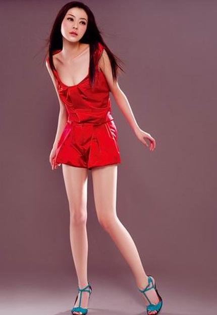 Người tình của Quách Phú Thành sexy với áo tắm - 6