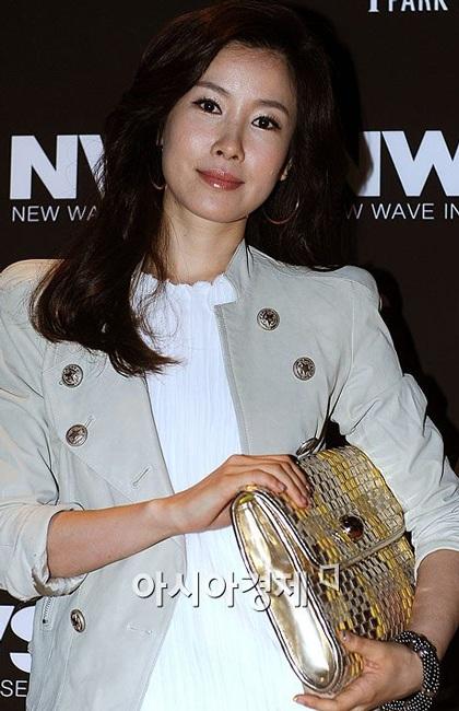 """""""Seul Chin"""" Lee Tae Ran tính chuyện lấy chồng - 2"""