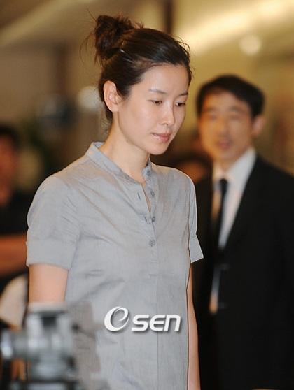 """""""Seul Chin"""" Lee Tae Ran tính chuyện lấy chồng - 3"""