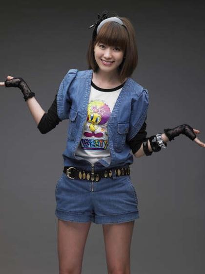 Han Hyo Joo xinh đẹp với tóc ngắn - 11
