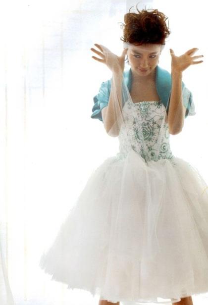 Han Hyo Joo xinh đẹp với tóc ngắn - 21