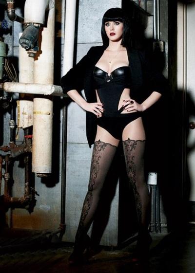 """Katy Perry: """"Tôi không phải người dễ dãi"""" - 10"""