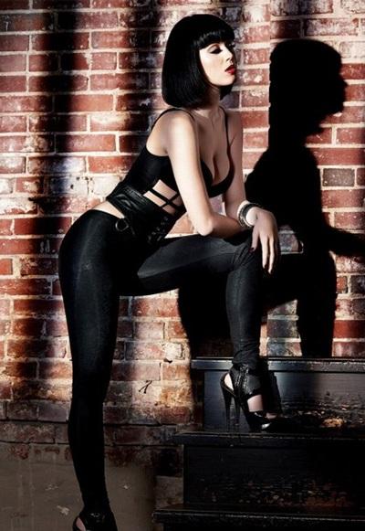 """Katy Perry: """"Tôi không phải người dễ dãi"""" - 7"""