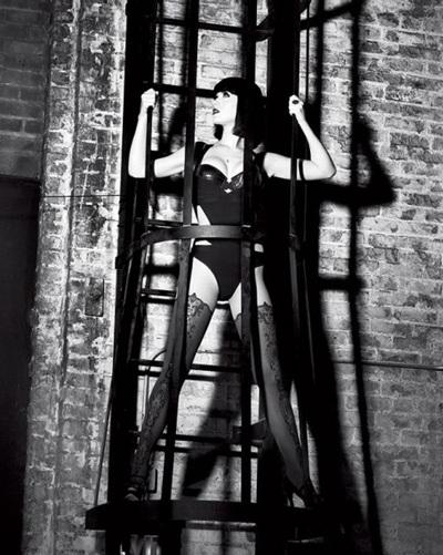 """Katy Perry: """"Tôi không phải người dễ dãi"""" - 5"""