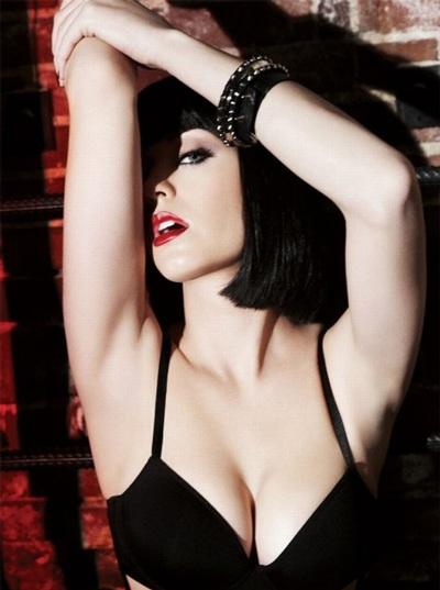"""Katy Perry: """"Tôi không phải người dễ dãi"""" - 4"""