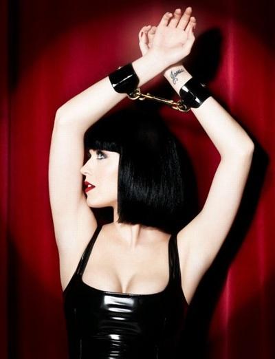 """Katy Perry: """"Tôi không phải người dễ dãi"""" - 2"""