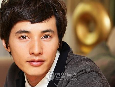 """Won Bin nói về những năm """"ở ẩn"""" - 4"""