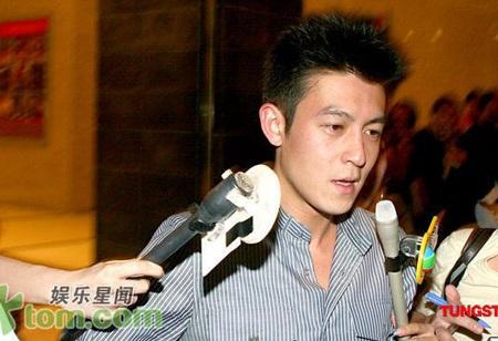 Trần Quán Hy xuất hiện tại Hồng Kông  - 4