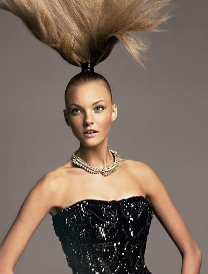 Caroline Trentini: Siêu mẫu không bao giờ tốn tiền mua quần áo - 8