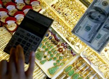 Giá vàng tăng nhẹ lên gần 2,09 triệu đồng/chỉ - 1