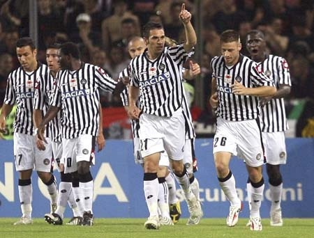 Thương vụ D'Agostino của Juventus đổ bể - 1