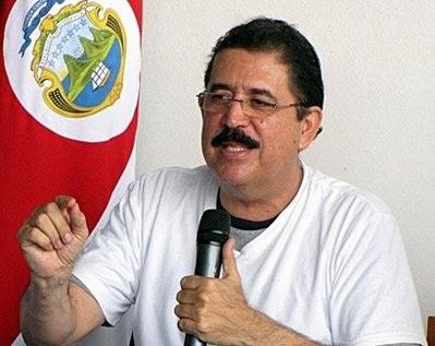 Honduras có tổng thống lâm thời - 3