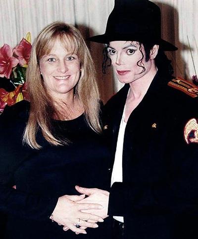 """""""Prince và Paris không phải con đẻ của Michael Jackson"""" - 1"""