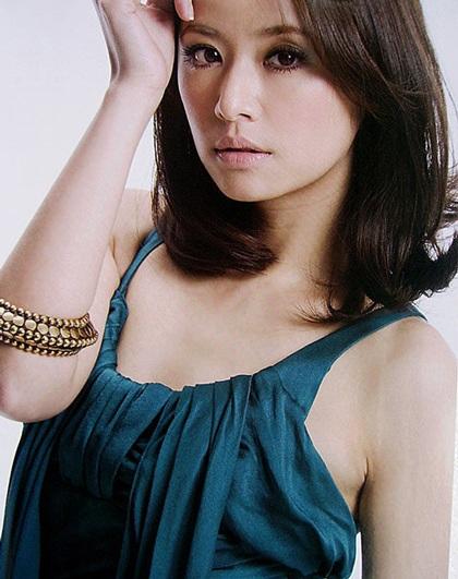 Lâm Tâm Như làm người mẫu thời trang  - 10