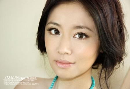 Lâm Tâm Như làm người mẫu thời trang  - 11