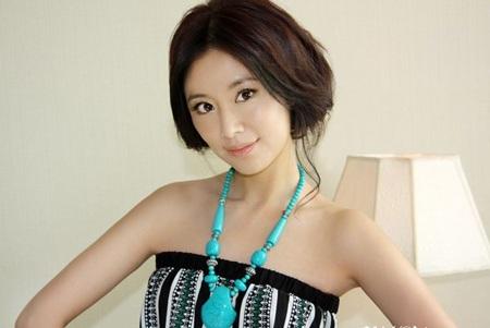Lâm Tâm Như làm người mẫu thời trang  - 14