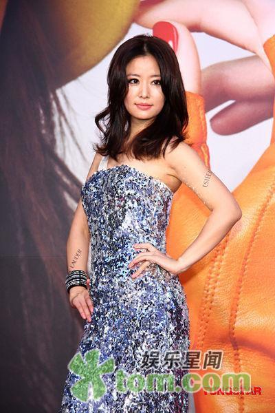 Lâm Tâm Như làm người mẫu thời trang  - 4