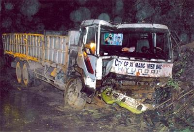 PVI từ chối bồi thường xe bị tai nạn - 1