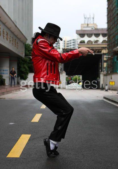 """Lễ truy điệu """"ông vua nhạc Pop"""" trước giờ G - 19"""
