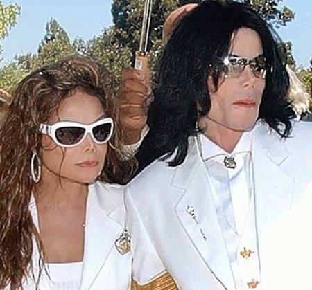 """""""Tôi tin rằng, Michael bị sát hại"""" - 4"""
