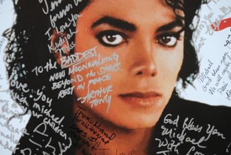 """""""Tôi tin rằng, Michael bị sát hại"""" - 1"""