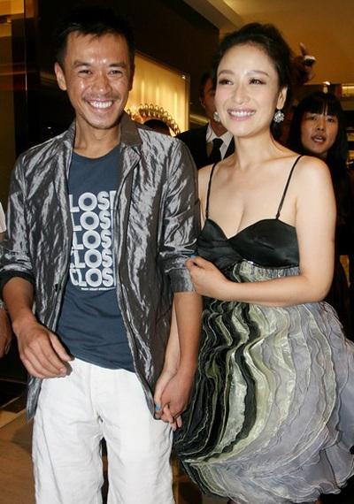 Người yêu cũ của Phạm Băng Băng cưới vợ vào tháng 9 tới - 2