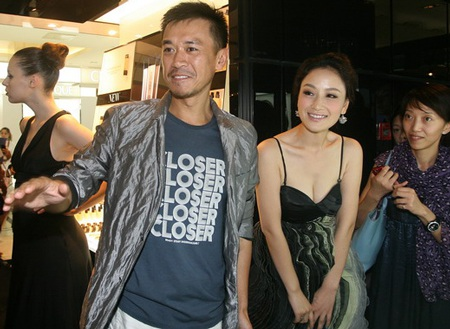 Người yêu cũ của Phạm Băng Băng cưới vợ vào tháng 9 tới - 3