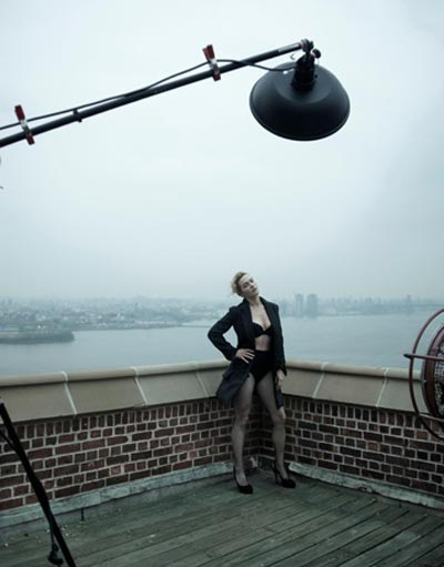 """Kate Winslet không cần người đóng thế cảnh """"nóng"""" - 4"""