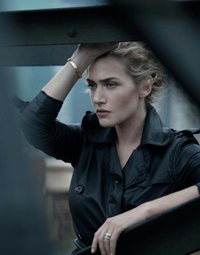 """Kate Winslet không cần người đóng thế cảnh """"nóng"""" - 3"""
