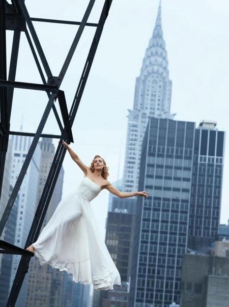 """Kate Winslet không cần người đóng thế cảnh """"nóng"""" - 2"""