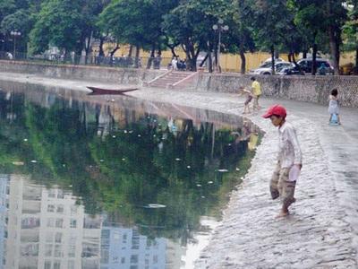 Hà Nội quyết chi hơn 1.300 tỷ đồng xử lý ô nhiễm - 1