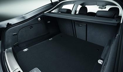 Audi A5 Sportback chính thức ra mắt  - 5