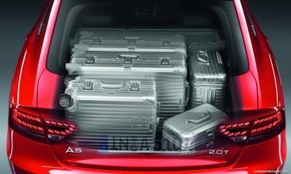 Audi A5 Sportback chính thức ra mắt  - 6
