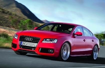 Audi A5 Sportback chính thức ra mắt  - 8