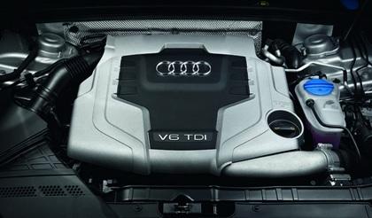 Audi A5 Sportback chính thức ra mắt  - 7