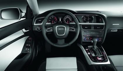 Audi A5 Sportback chính thức ra mắt  - 2