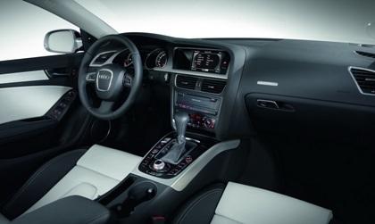 Audi A5 Sportback chính thức ra mắt  - 3