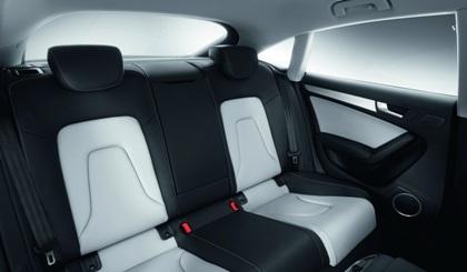 Audi A5 Sportback chính thức ra mắt  - 4