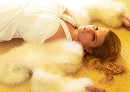 """Jessica Simpson đau khổ vì bị người yêu """"đá"""" - 1"""