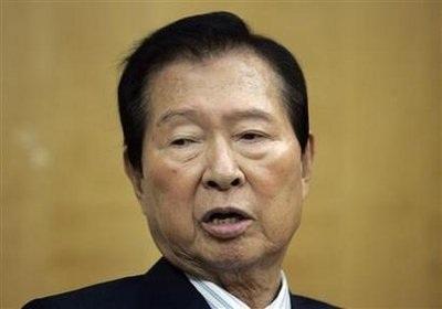 Cựu Tổng thống Hàn Quốc Kim Dae-jung từ trần ở tuổi 85 - 1