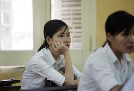 Thủ khoa ĐH Quảng Nam đạt 20,5 điểm - 1